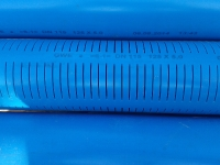 Filtr z rury PVC-U 125 mm