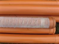 Filtr i rury PVC-U 110 mm