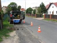 Badania geotechniczne na potrzeby budowy i remontów dróg